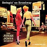 Jonah Jones Masterworks. Swingin on Broadway / Broadway Swings Again
