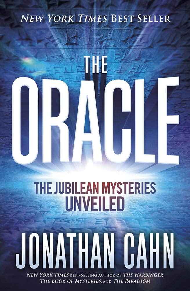The Oracle: The Jubilean Mysteries Unveiled by Charisma Media Company