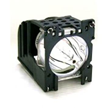Osram - HP MP1400 Proyector Lámpara de repuesto con la vivienda ...