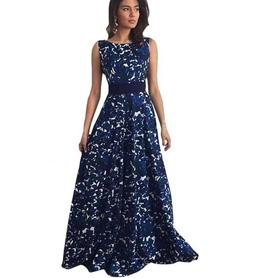 Accesorios para vestidos de fiesta azul