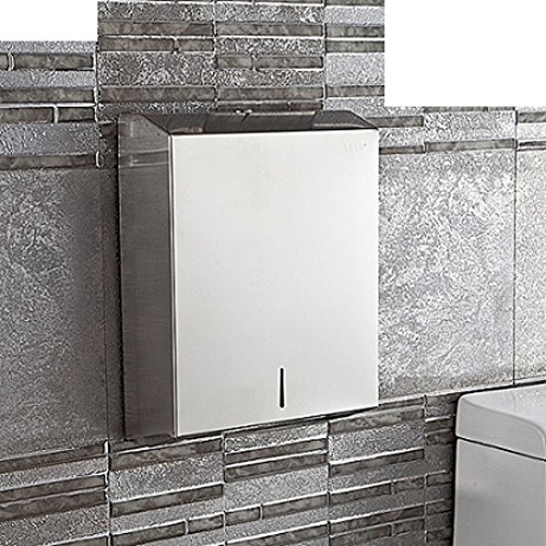 bathroom tissue box/Toilet tray/Waterproof square Towel rack/Stainless steel shower tray-A