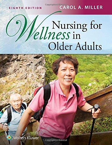 Nursing for Wellness in Older Adults