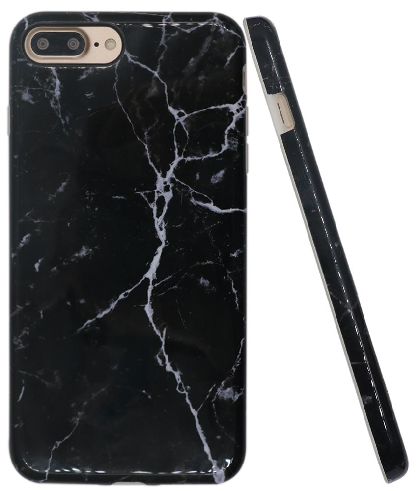 iphone 6 case marble black