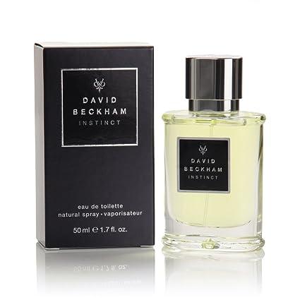 beckham perfume