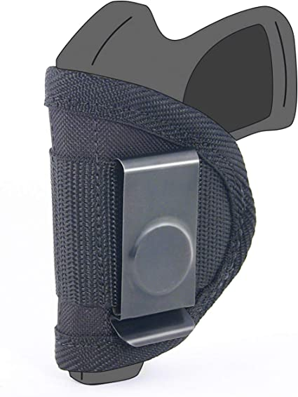 For your Hip Concealed Gun Holster for Raven MP25 Hand gun Side or IWB
