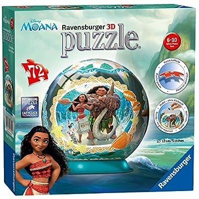 Ravensburger Disney Moana 72pc Puzzle 3d
