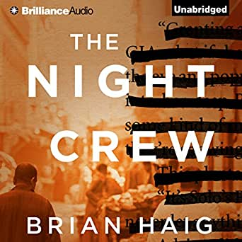 the night crew full movie download