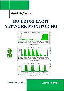 0.8 network ebook download monitoring cacti