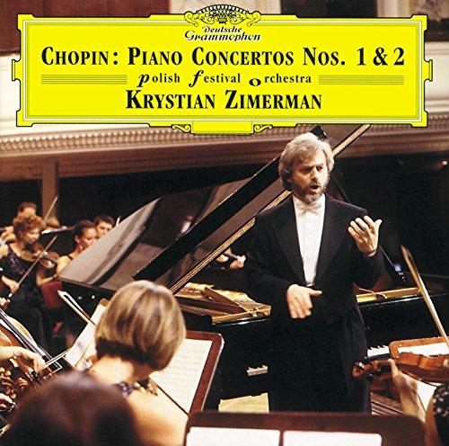 Chopin: Piano Concertos Nos.1 & 2 (2 (Chopin Piano)