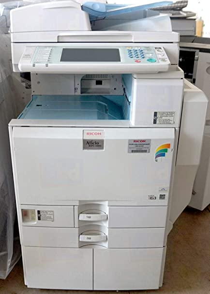 RICOH AFICIO MP C5000 MULTIFUNCTION PPD TREIBER