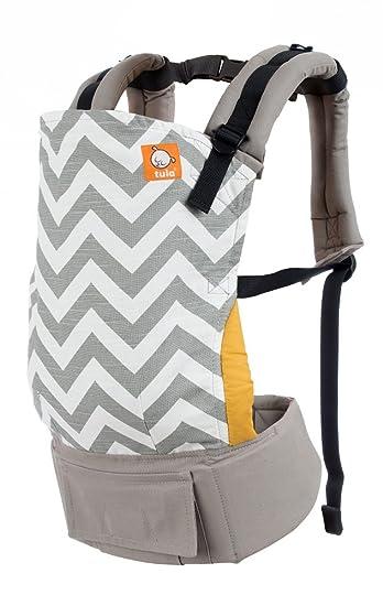 Amazon.com: Baby Tula portabebés ergonómico., bebé mayor (de ...