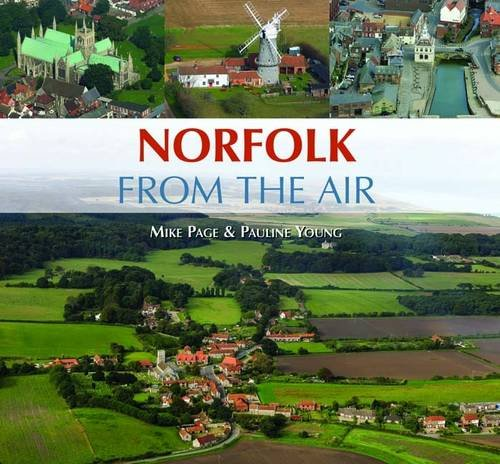 Norfolk from the Air Mike Page