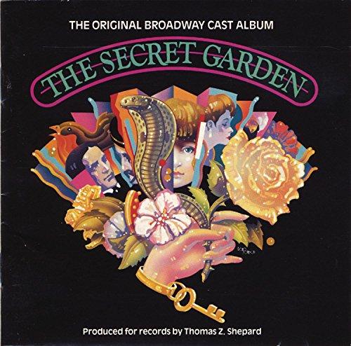 The Secret Garden (1991 Original Broadway - Eagan Outlets