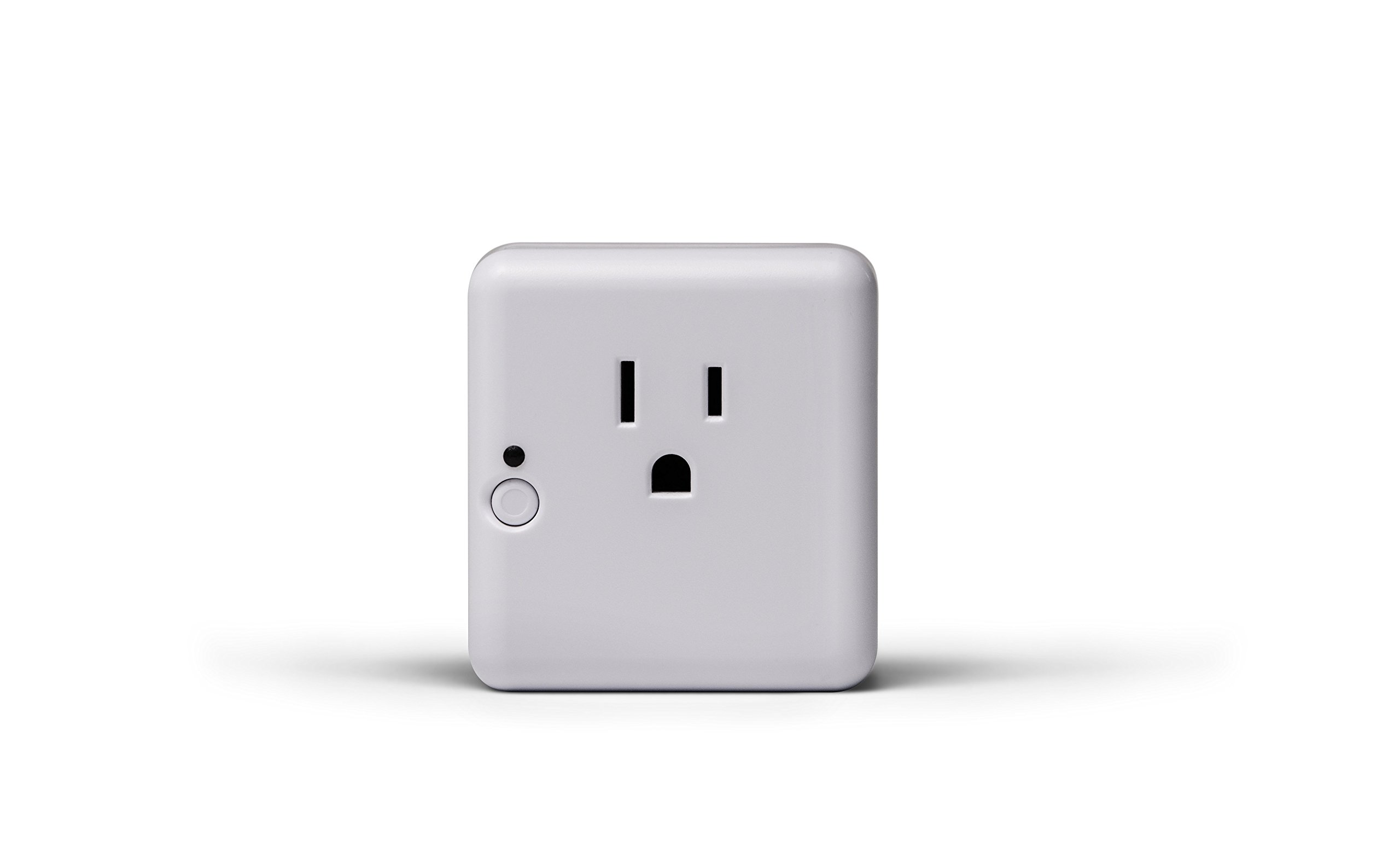 Iris Smart Plug, Zigbee, Works with Alexa