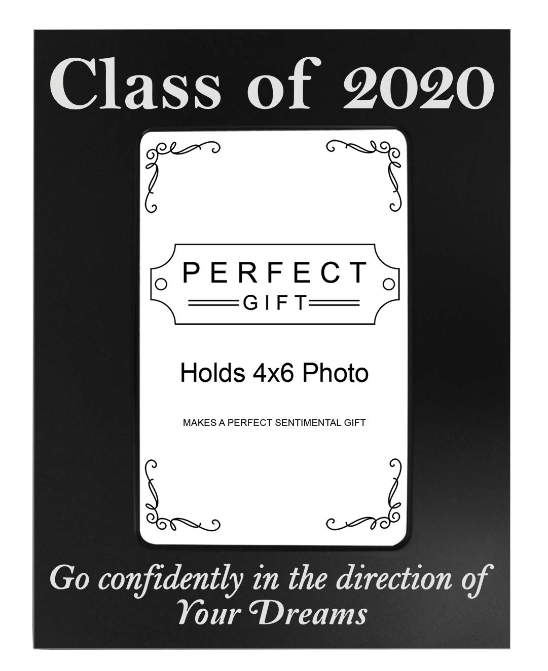 Graduation Frames 2020.Amazon Com Thiswear Graduation Frame Class Of 2020 Go