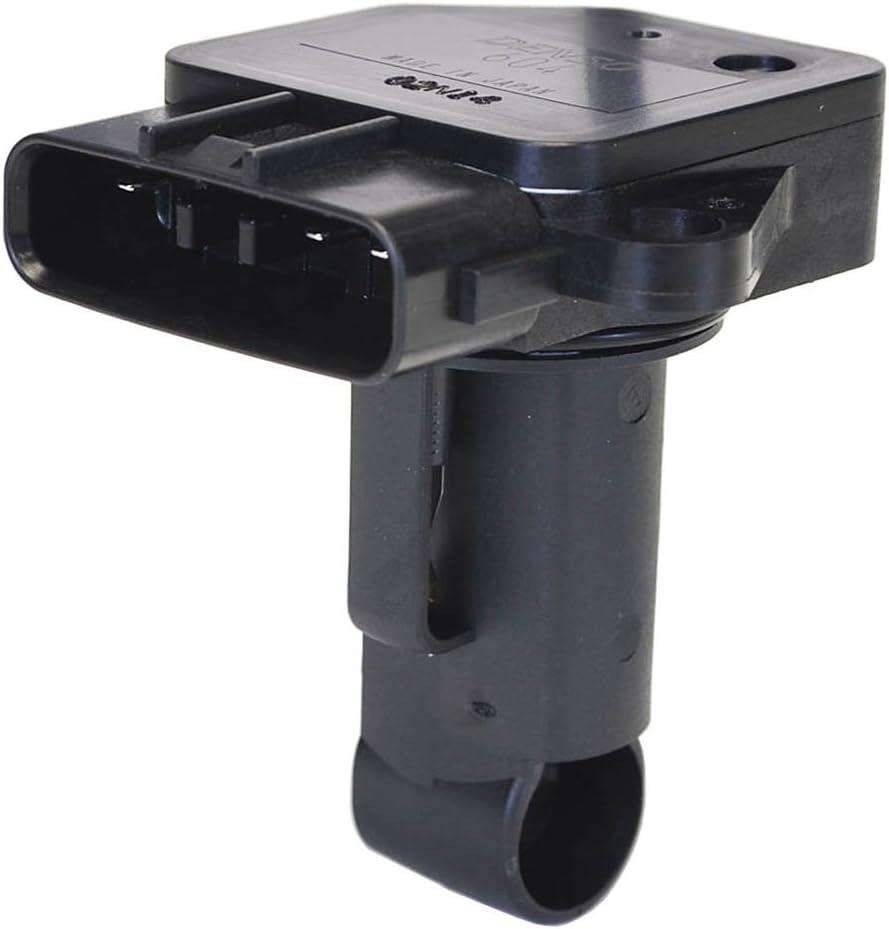 Mass Air Flow Sensor DENSO 197-6040