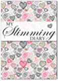 Diet Diary, Slimming Diary, Food Log Journal, Slimming Clubs, Food & Exercise Diary, Hearts