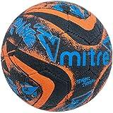 mitre Street Soccer BB1092 ブラック 5
