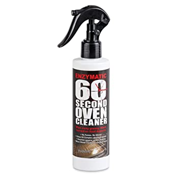 Collections Etc 8 oz. Oven Cleaner