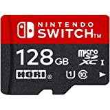 【任天堂ライセンス商品】マイクロSDカード128GB for Nintendo Switch【Nintendo Switch対応】