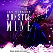 Monster Mine: Fear University Series, Book 3 | Meg Collett