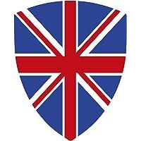 Artimagen Pegatina Escudo Reino Unido de Pico 40x60