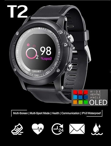 Amazon.com : Libison Fullyu Fitness Tracker, Activity ...