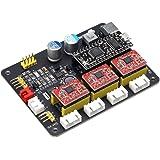 KKmoon EleksMaker EleksMana XYZ 3 Axis Stepper Motor Driver Controller Board Control Panel For DIY Laser Engraver