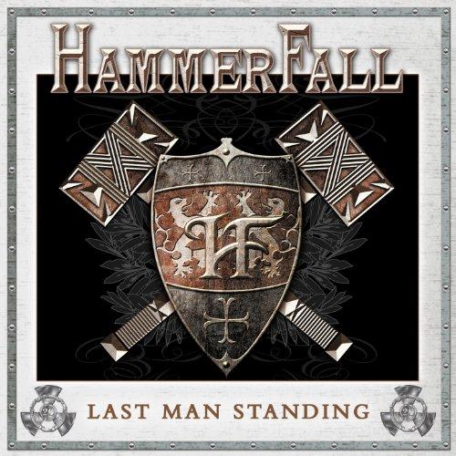 Hammerfall last man standing download free mp3.