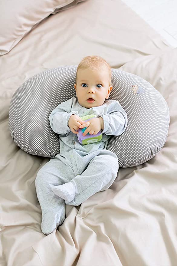Sé Diseño Cojín Lactancia ergonómico   Cojín   Baby de nido ...