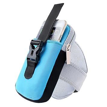 Bauchtasche für Sugar Gürteltasche Jogging Tasche Handy Hülle Sport Schutzhülle Sporttaschen & Rucksäcke