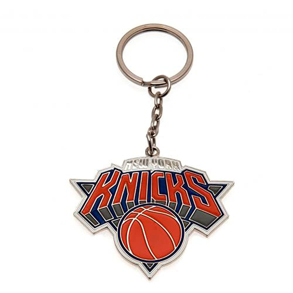 Llavero NBA New York Knicks: Amazon.es: Joyería