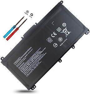 920070-855 TF03XL Battery for HP Pavilion 15-CC 14-CD 15-CD 17-AR 15-CD040WM 15-CC023CL 15-CC123CL 15-CC563ST 15-CC060WM 15-CC050WM 17-AR050WM 920046-421 920070-855 920046-121 HSTNN-LB7L HSTNN-LB7X