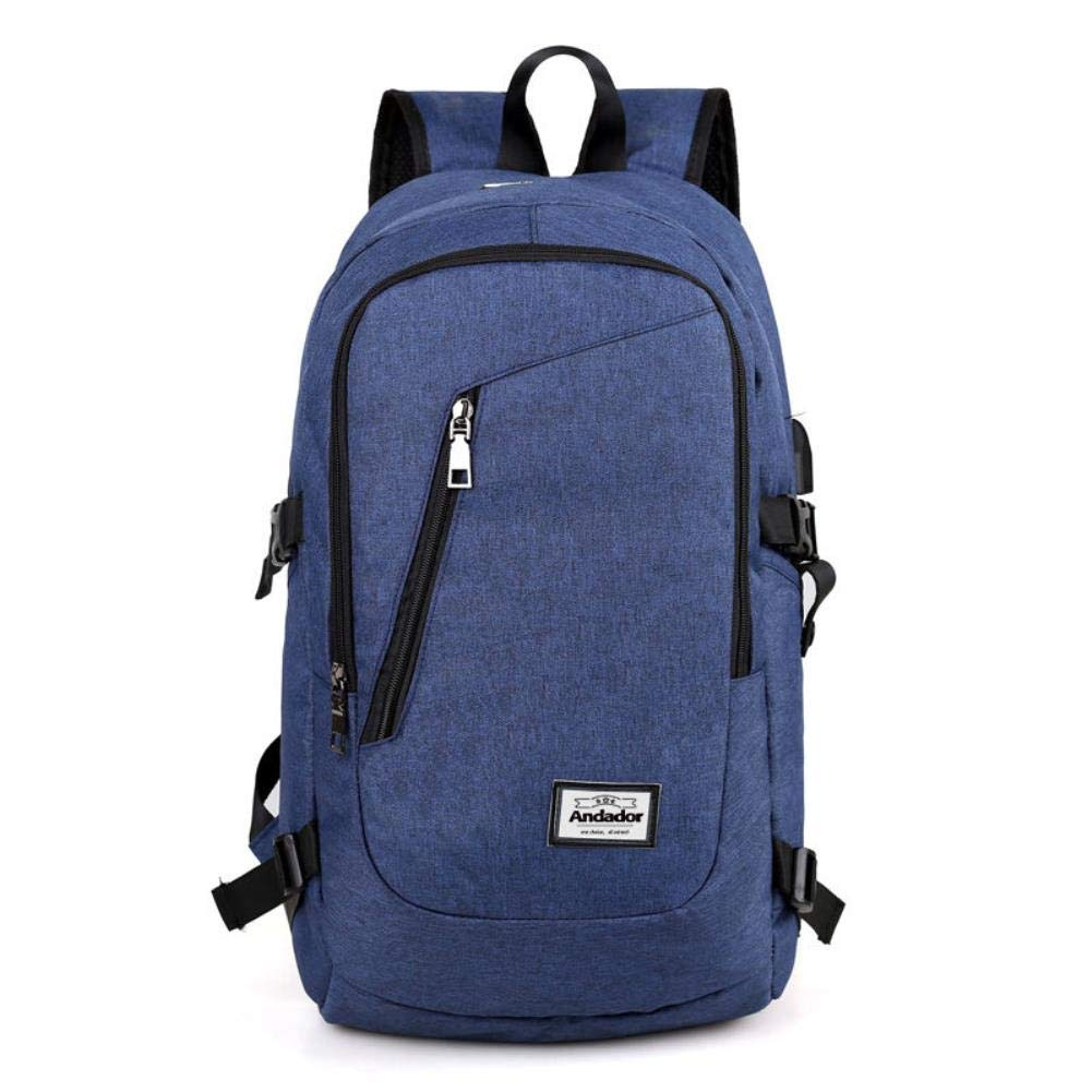 Amazon.com: Man Laptop Backpack USB Charging Computer ...