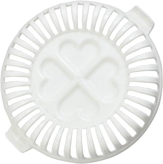 Compra asentechuk® DIY sin aceite sano microondas horno patatas ...