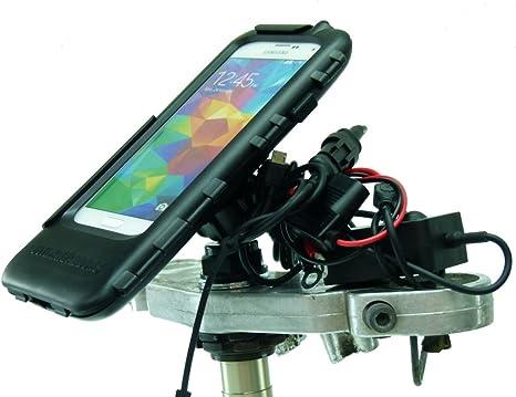 Base para 50 Gorra de moto base para tuerca soporte de móvil para ...