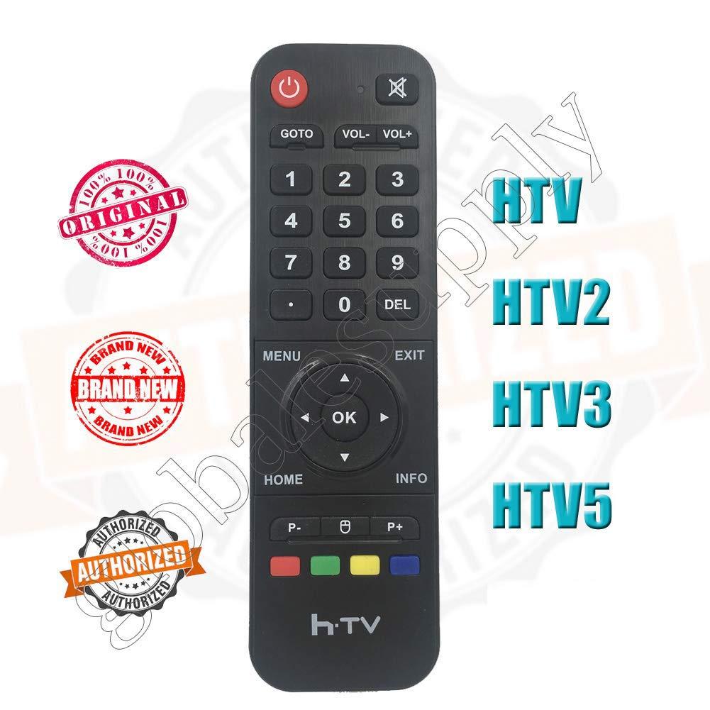 Control Remoto Original Of Htv 2 3 5 6