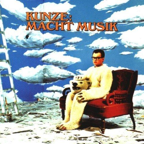 Heinz Rudolf Kunze - Heinz Rudolf Kunze - Kunze Macht Musik - Wea - 4509-95015-2 By Heinz Rudolf Kunze - Zortam Music