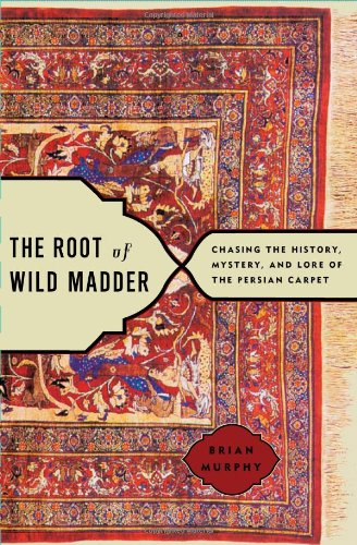 Root Wild Madder Chasing History