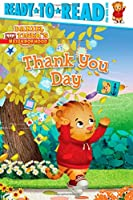 Thank You Day (Ready To Read Pre-Level 1: Daniel