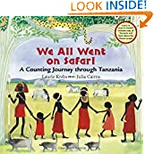 Laurie Krebs (Author), Julia Cairns (Illustrator)(68)Buy new: $16.99$15.9929 used & newfrom$1.32