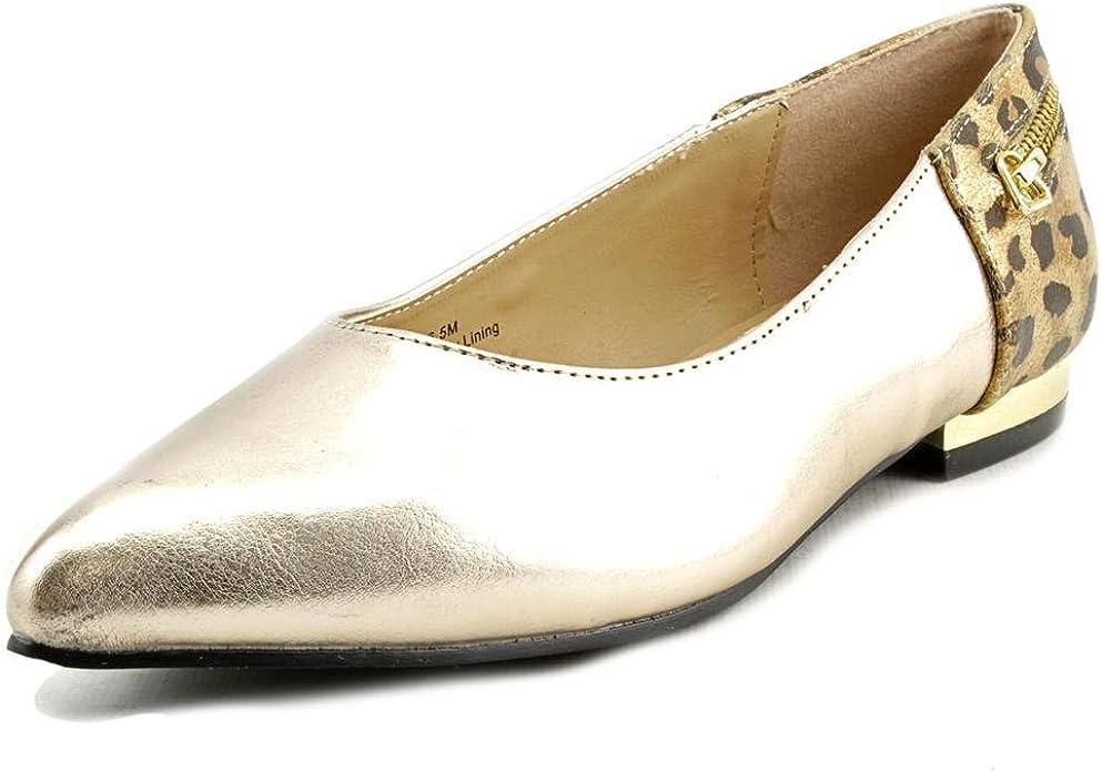 Bellini Women's Nova Flat, Gold