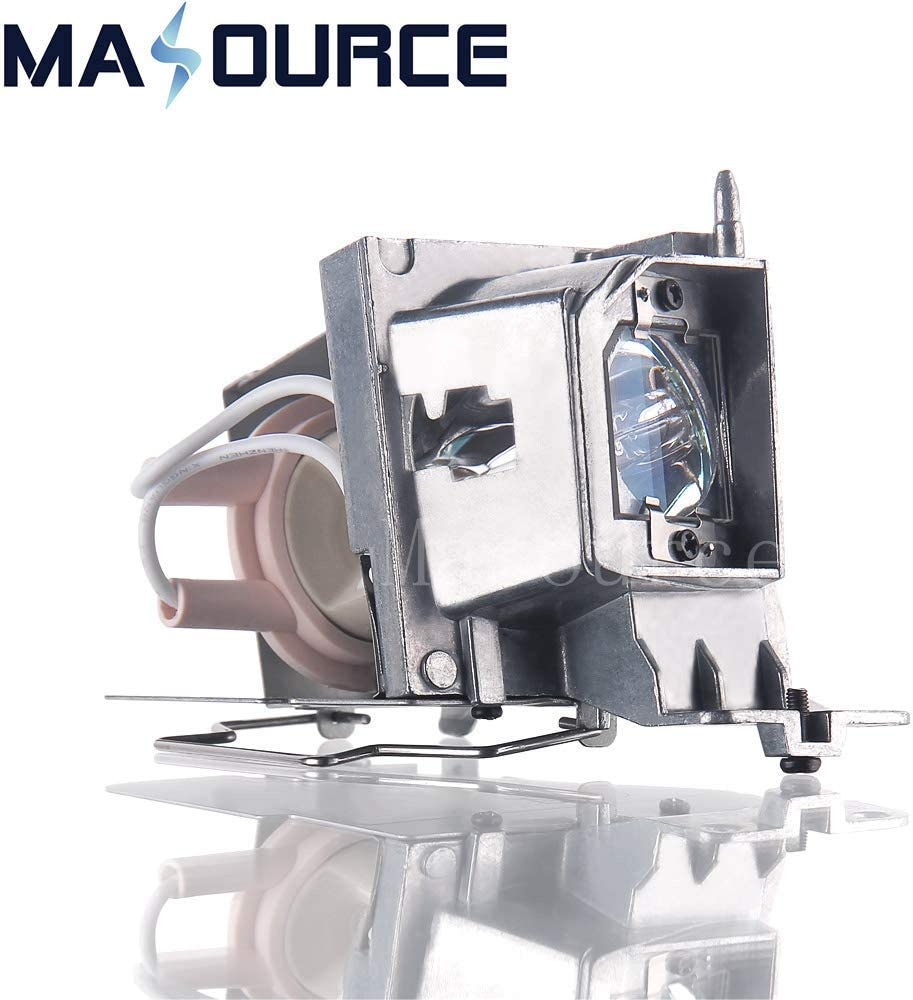 SP.8VH01GC01//BL-FP190E Excellent Quality Replaceable lamp with Generic housing for OPTOMA Projector DW333 S312 HD141X HD26 GT1080 W316 DH1009 H182X S315 S316 X316 GT1080 BR323 BR326 by Masource