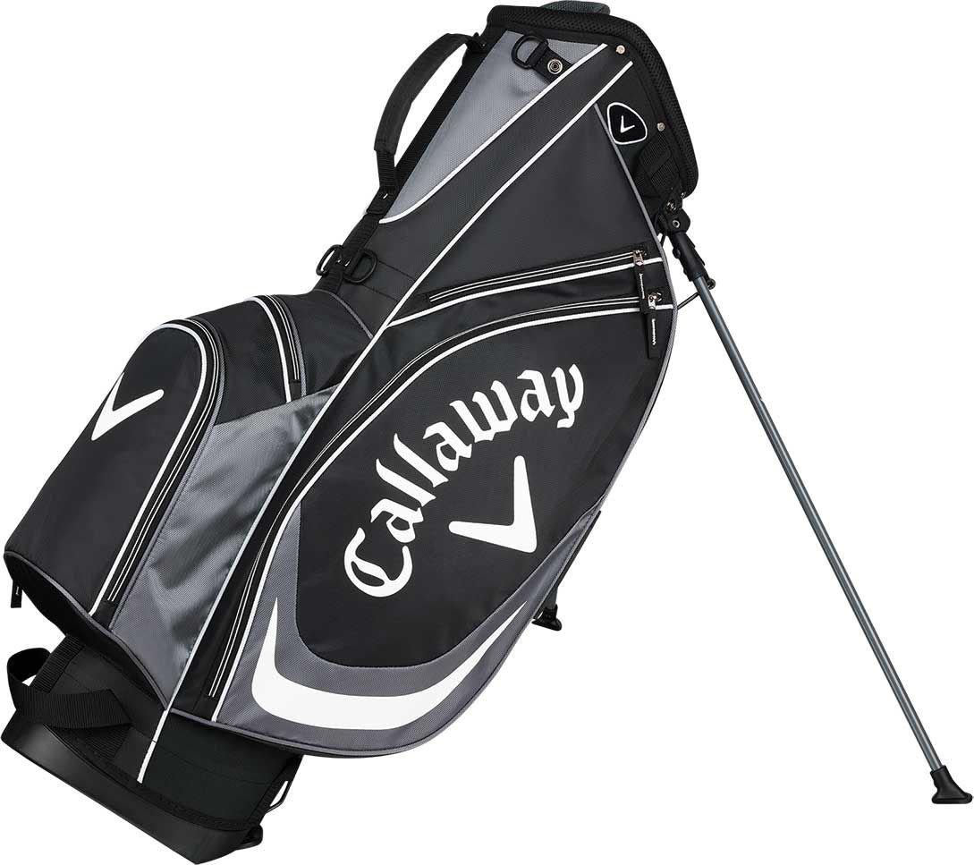 【正規品直輸入】 Callaway 2017 Size x-carryスタンドバッグ B07FSLNLQT ブラック/ホワイト One Size One One One Size|ブラック/ホワイト, コレクターズ:fec6344f --- webtricky.com