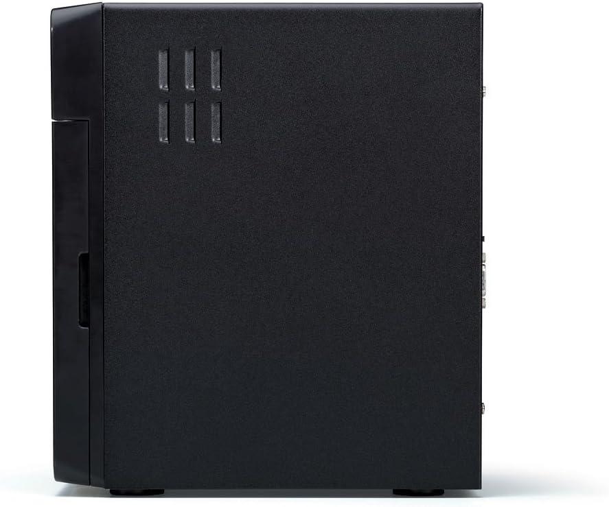 Buffalo TeraStation 5600 6-Drive 12 TB Desktop NAS for Small ...