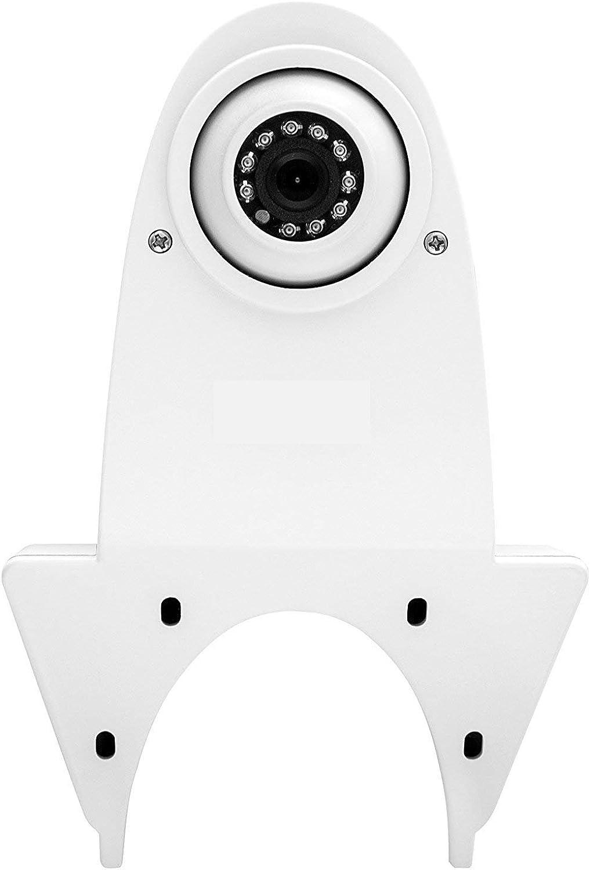 Navinio Car Brake lamp Camera for Viano Vito Transit Ducato VW Crafter T5 Master