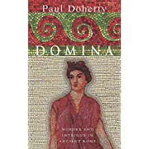 Domina (Ancient Rome Mysteries)