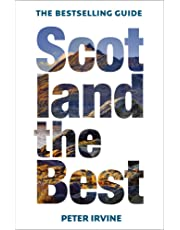 Scotland The Best: The bestselling guide