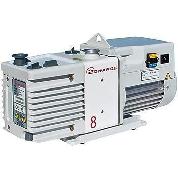 Across International RV8 6.9CFM HVAC Vacuum Pump