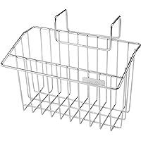 Kitchen Sink Caddy, Sponge Holder, Home-Mart Kitchen Sink Rack, Stainless Steel Sink Hanging Storage Draining Kitchen…